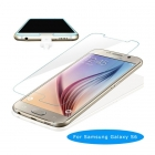"High Quality Premium Real Tempered Glass Screen Protector for 5.1"" Samsung Galaxy S6"