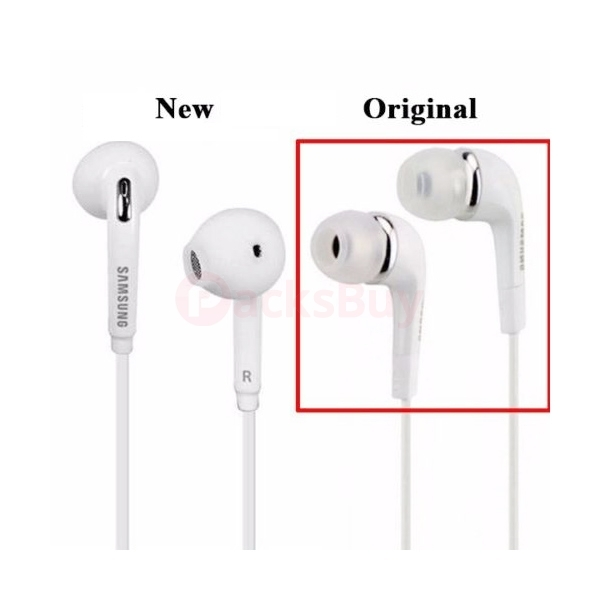 Headset Earphone Earbud For Samsung Galaxy S6 S7 Edge Note 4 5