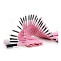 32 pcs superior Professional Soft Cosmetic Makeup Brush Set + Pouch Bag Case