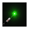 Powerful Green Light Beam 5MW Laser Pointer Pen