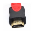 Premium HDMI v1.4 Gold High Speed 4K Cable Video Lead 3D 1080p HD for HDTV PS3 LCD