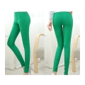Women's Cotton Full Length Leggings Multiple Colors and Sizes