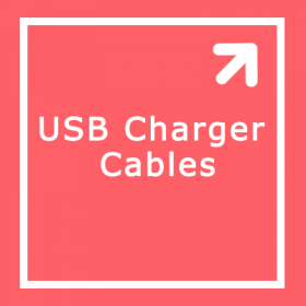 USB Charger Cables